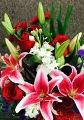 I'm In Love Wrap Bouquet