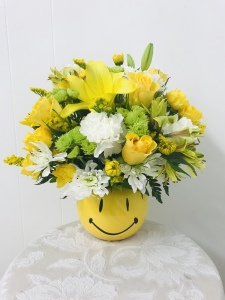 SUPER SMILE BOUQUET