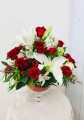 Holiday In Style Bouquet
