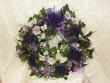BLOOMS OF SPRING WREATH
