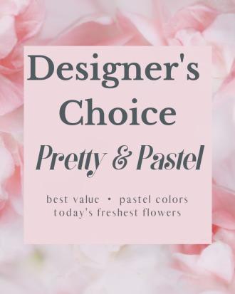 Designer\'s Choice - Pretty & Pastel