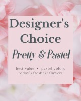 Designer's Choice - Pretty & Pastel