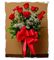 Classic Dozen Roses