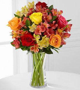 The Gratitude Blooms Bouquet