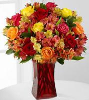The Gratitude Blooms Premium Bouquet