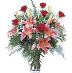 The Lifelong Romance Bouquet