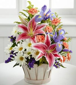 The Wondrous Nature Bouquet