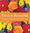 Fresh & Beautiful Bouquet