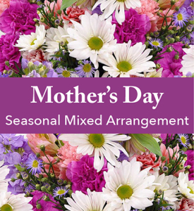 Mother\'s Day Mixed Bouquet