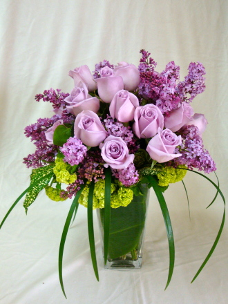 Alluring Lilac