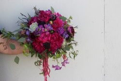 JEWELED BEAUTY BOUQUET