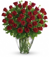 4 Dozen Roses