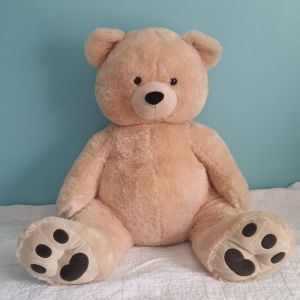 Giant Teddy Bear In stock now.