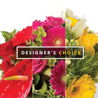 DESIGNERS CHOICE ARRANGEMENT