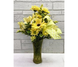 LEMON DROP BOUQUET