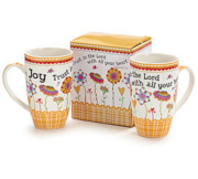 Coffee Mug - Joy