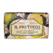 NESTI DANTE CITRON AND BERGAMOT SOAP