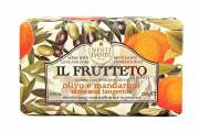 NESTI DANTE OLIVE AND TANGERINE SOAP