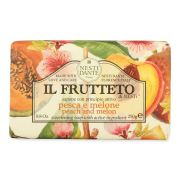 NESTI DANTE PEACH AND MELON SOAP