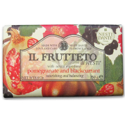NESTI DANTE POMEGRANATE AND BLACK CURRANT SOAP