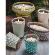 SWAN CREEK ENGLISH GARDEN CANDLES