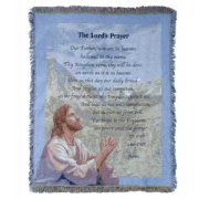 Throw - Lord's Prayer