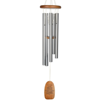 Wind Chimes - Lord\'s Prayer