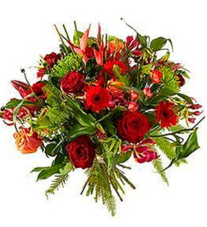 Bouquet Congratulations