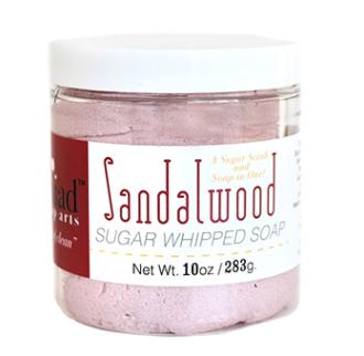 Sandalwood Sugar Scrub