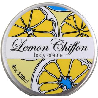 Lemon Chiffon Body Cream