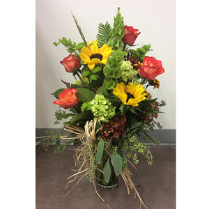 Custom Arrangement 2