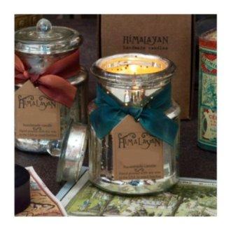 Himalayan General Store Jar