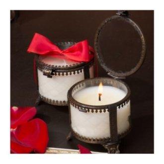 Himalayan Candles Victorian Jar 7oz.