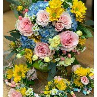 Custom Wedding 2