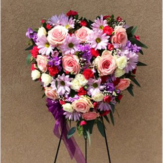 Custom Sympathy Arrangement 2