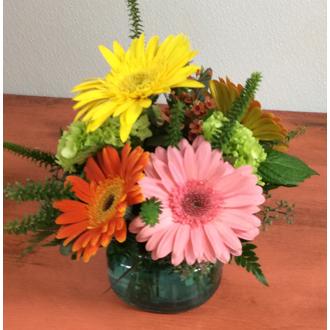 Sending Smiles Bouquet