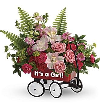 Welcome Beautiful Bouquet