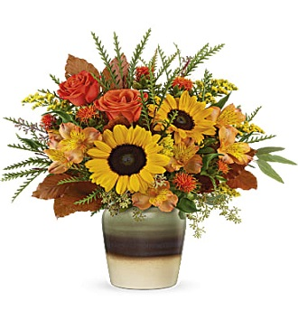 Thankfully Yours Bouquet