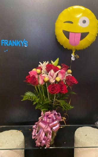 Best Romance Bouquet