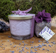 Sonoma Lavender Candle and Sachet