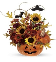 Trick and Treat Bouquet
