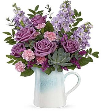 Farmhouse Chic Bouquet