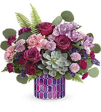 Bedazzling Beauty Bouquet