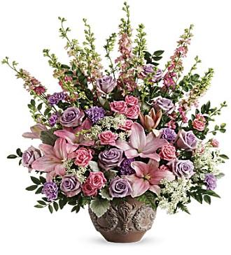 Soft Blush Bouquet