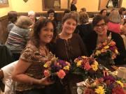 Floral Design Class-Team Building Event
