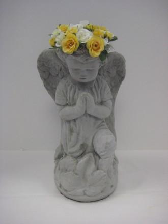 Wreath Angel