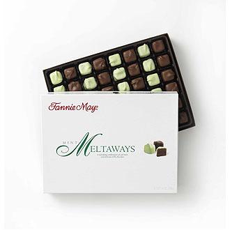 Mint Meltaway