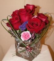 Fine and Flirty Bouquet