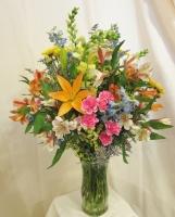 Colors to Love Bouquet