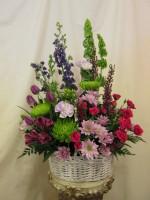 Gracious Floral Gathering